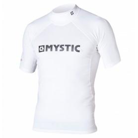 Lycra Mystic star rashvest SS junior 2014