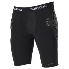 Short Burton Total Impact G-Form