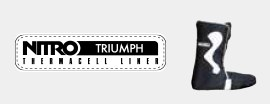 TRIUMPH LINER