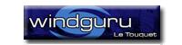 Windguru Le Touquet