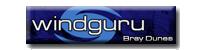 Windguru Bray-Dunes