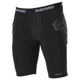 Short Burton Total Impact G-Form