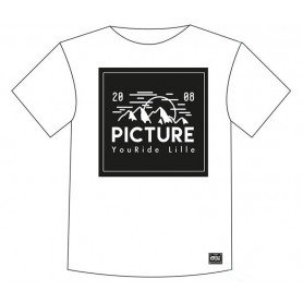 T-Shirt Picture YouRide Lille
