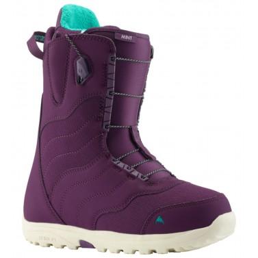 Boots girl Burton Mint 2019