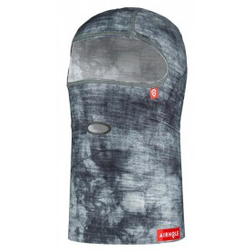 Cagoule Airhole Balaclava Standard Washed Grey