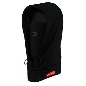 Airhood Airhole Black