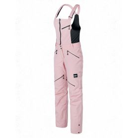 Snow Pant girl Picture Haakon pink 2020