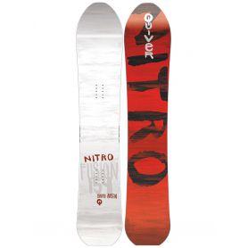 Board Nitro Fusion 2020
