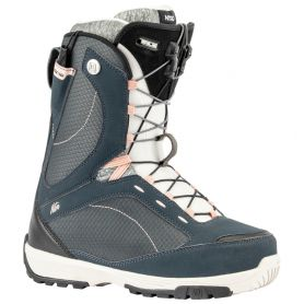 Boots girl Nitro Monarch TLS 2020
