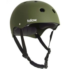 Casque Follow Safety First 2020