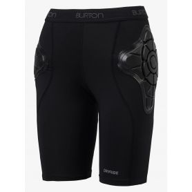 Short Burton Womens Total Impact G-Form