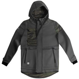 Veste Néoprène Follow Layer 3.1 Upstate Neo Jacket 2021 2mm