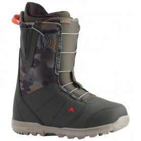 Boots Burton Moto 2021