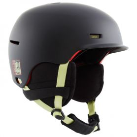 Casque Anon Highwire 2021