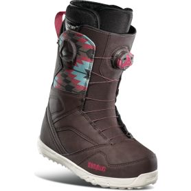 Boots girl Thirtytwo STW Double BOA Womens 2021