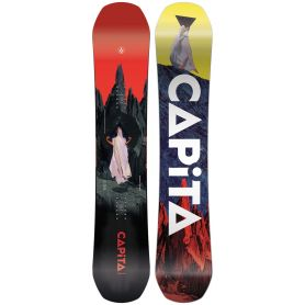 Board Capita DOA ( Defender Of Awesome ) 2021 150