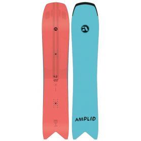 Board Amplid Spray Tray 2021