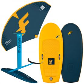 Pack Wingsurf F-One Swing V.2 + Rocket Air + Gravity FCT 2021