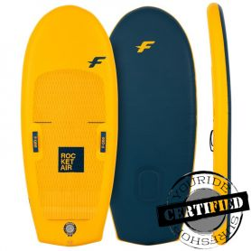 """Board occasion F-One Rocket Air 5'10"""""""